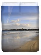 St Andrews Duvet Cover