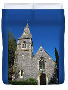 St Peters Marlow Duvet Cover