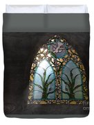 Stained Glass Duvet Cover