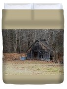 Sugar Shack Duvet Cover