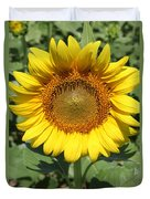 Sunflower 09 Duvet Cover