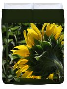 Sunflower Series 09 Duvet Cover