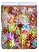 Sweet And Lovely Duvet Cover
