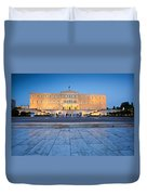 syntagma 'II Duvet Cover