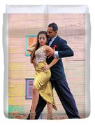 Tango 05 Duvet Cover