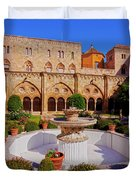 Tarragona, Spain Duvet Cover