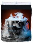 Tea Cup Duvet Cover