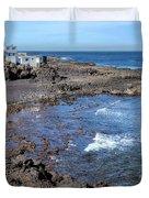 Tenesar - Lanzarote Duvet Cover