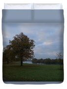 That Tree, 26th October, 2015 Duvet Cover