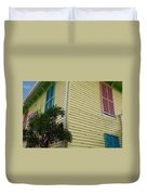 The Beach House Duvet Cover
