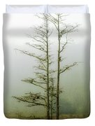 The Foggy Dew Duvet Cover