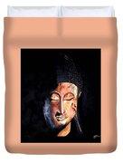The Madas Buddha Duvet Cover