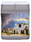 The Oasis Lounge Duvet Cover