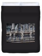 The Wiseguys Duvet Cover