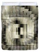 Tiles Duvet Cover