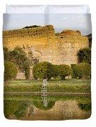 Tivoli, Lazio, Italy Duvet Cover