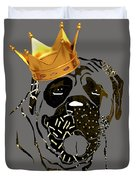 Top Dog Collection Duvet Cover
