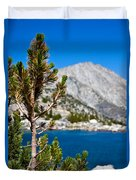 Treasured Pine Duvet Cover
