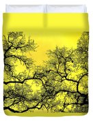 Tree Fantasy 18 Duvet Cover
