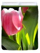 Tulip 2 Duvet Cover