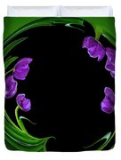 Tulipart Duvet Cover
