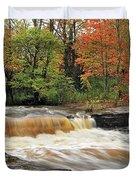 Unnamed Falls Duvet Cover