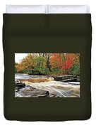 Unnamed Falls Duvet Cover
