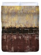 Untitled No. 4 Duvet Cover