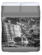 Upper Lumsdale Duvet Cover