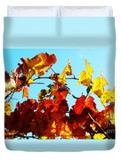 Vineyard 12 Duvet Cover