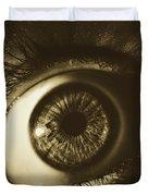 Vision Duvet Cover