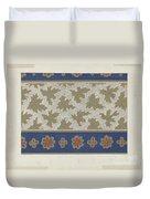 Wallpaper Duvet Cover