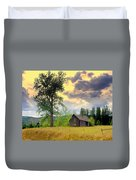 Washington Homestead Duvet Cover