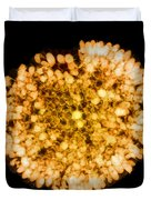 Wasp Nest, X-ray Duvet Cover