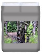Water Mill Duvet Cover