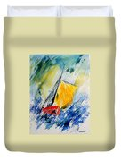 Watercolor  280308 Duvet Cover