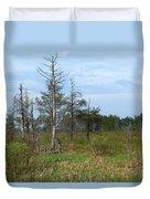 Wetland Duvet Cover