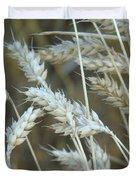 Wheats  Duvet Cover