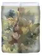 Whispering Bouquet 1 Duvet Cover