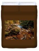 Wicklow Stream Duvet Cover