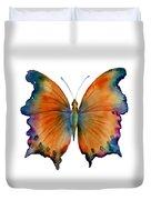 1 Wizard Butterfly Duvet Cover