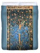 Woodpecker Tapestry Duvet Cover