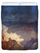 World Of Wonders Duvet Cover