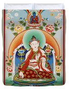 Yuthok Bumseng Duvet Cover