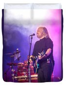 Barry Gibb Duvet Cover
