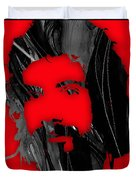 Cat Stevens Collection Duvet Cover