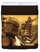 Collection Star Wars Art Duvet Cover