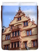 Colmar - France Duvet Cover