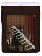 10 Hangers Duvet Cover
