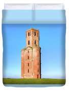Horton Tower - England Duvet Cover
